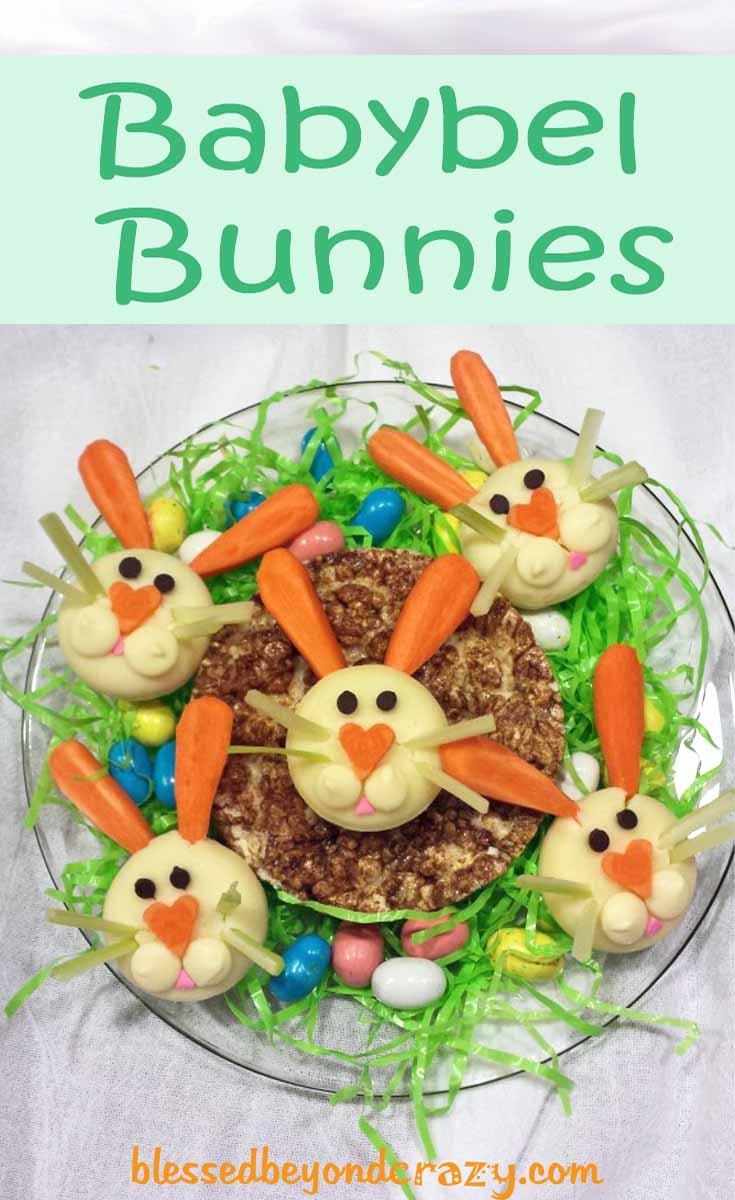 Babyebel bunnies