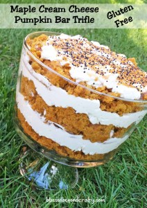 pumpkin trifle 2