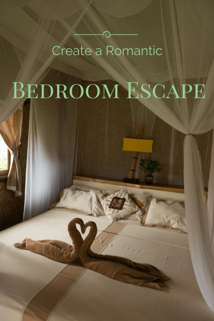 Create a Romantic Bedroom