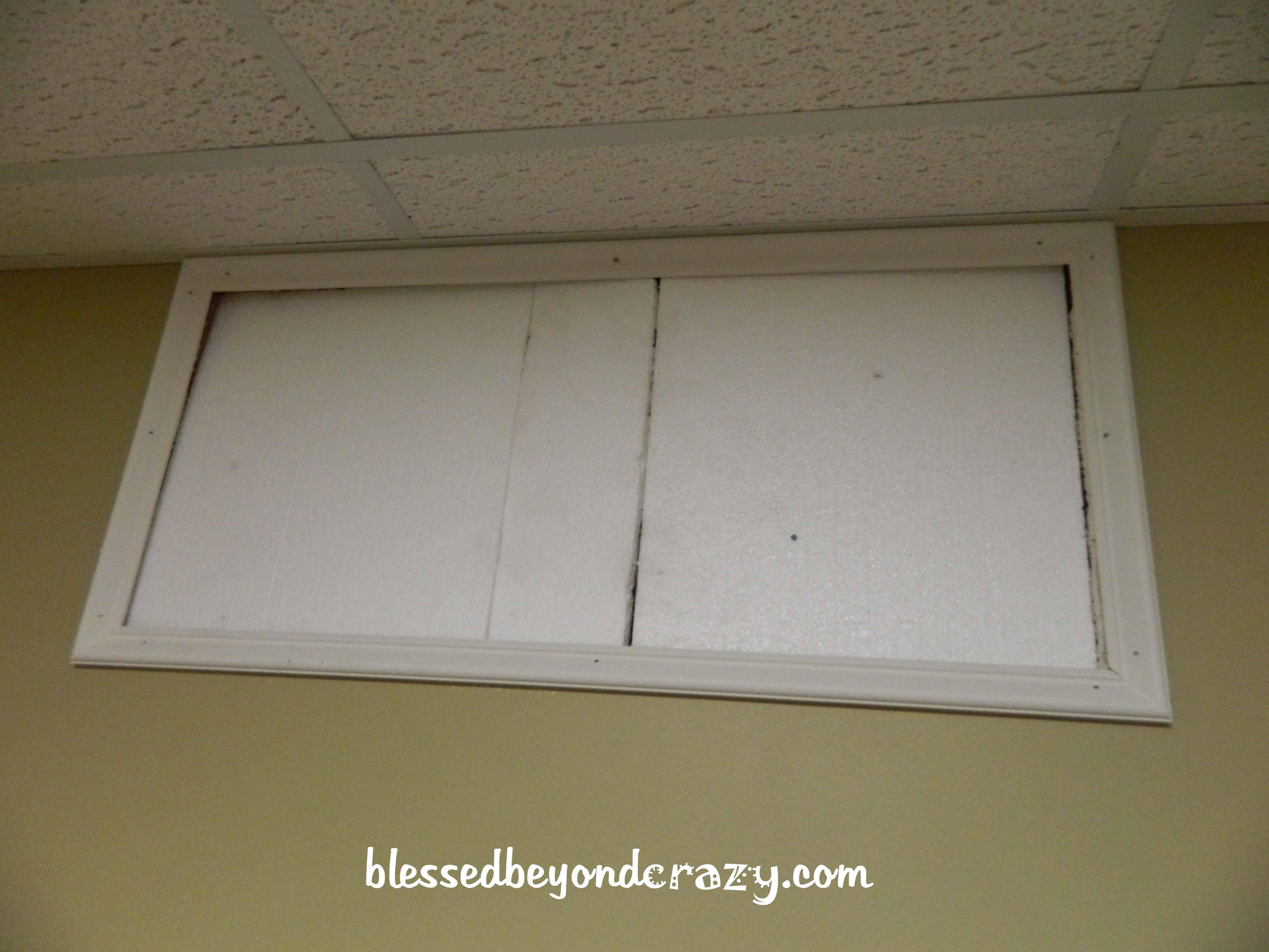 insulate basement windows natashamillerweb rh natashamillerweb com insulated basement windows Insulated Window Shades