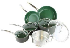 Orgreen Cookware