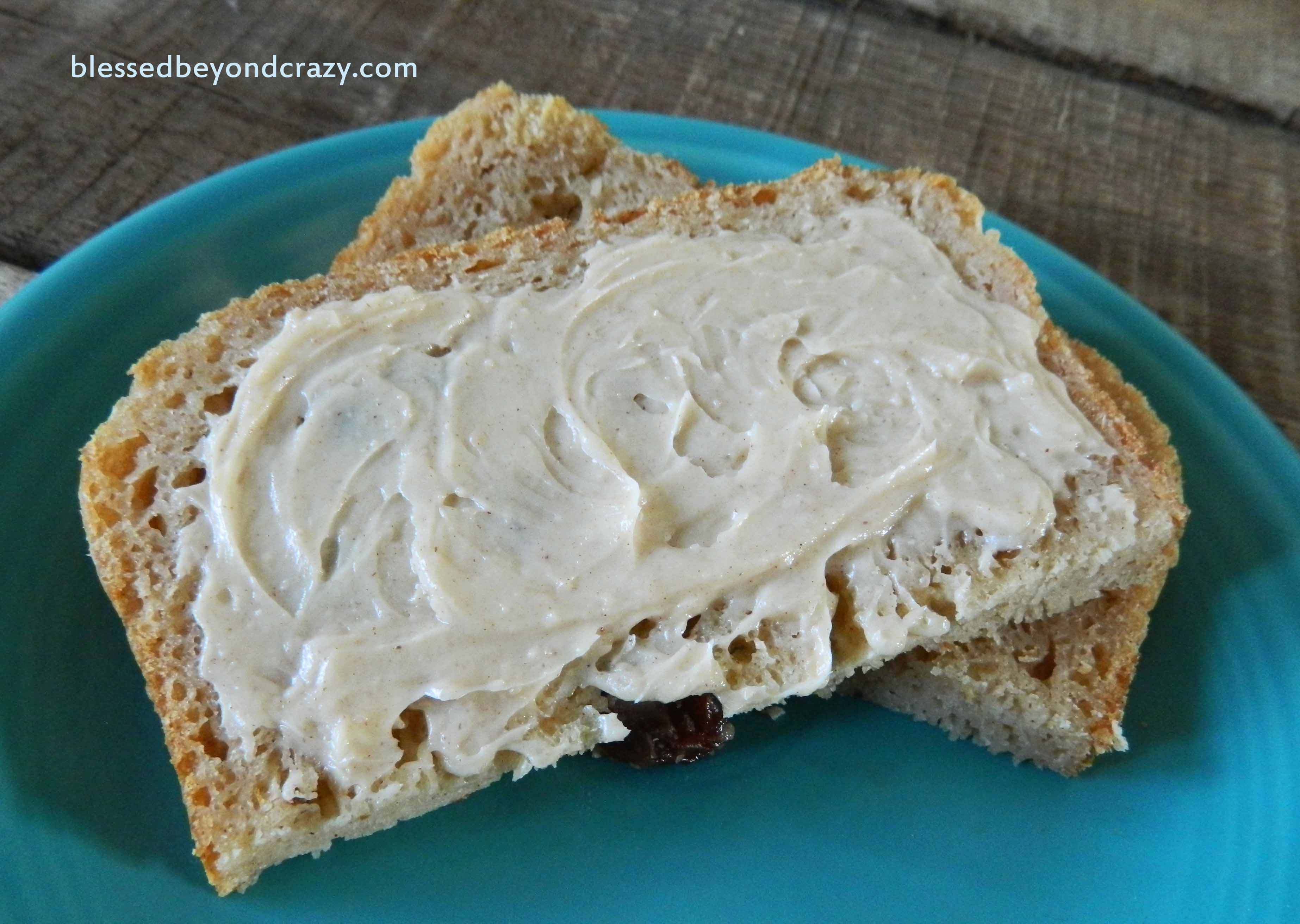 homemade gluten free bread