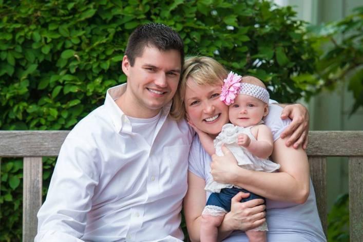Ike family pic 3