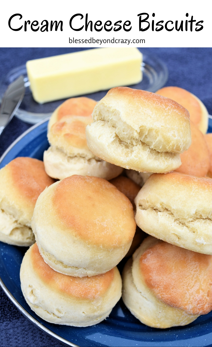 Cream Cheese Biscuits 2