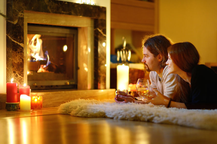 Romantic Stay-At-Home Date Night Ideas Surprise Romantic Night At Home