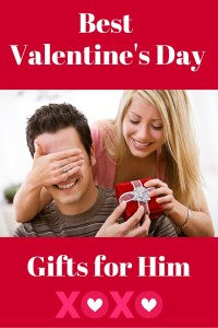 Best Valentine's Day Gift for Him