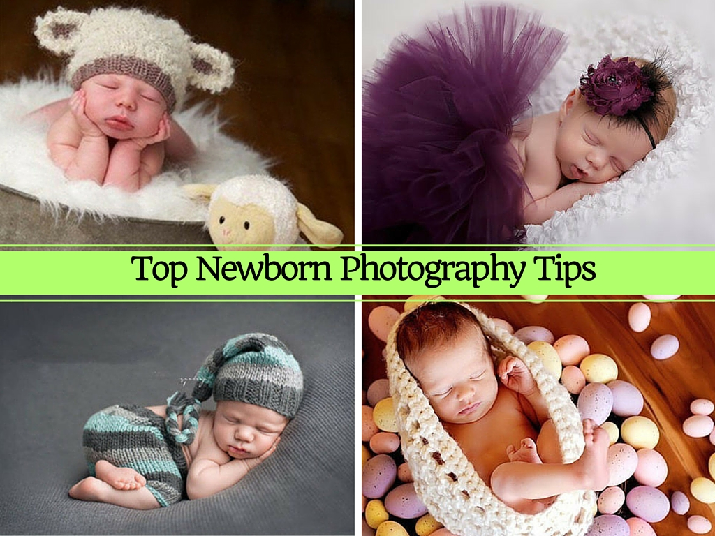 Top Newborn Photography Tips 5