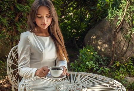 Backyard Coffee