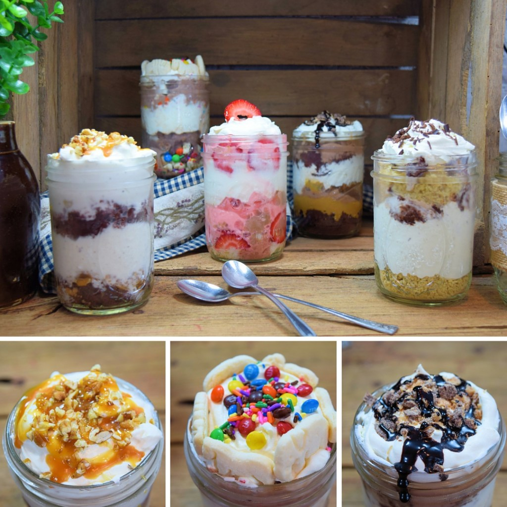 2 Minute Frozen Parfaits (1)