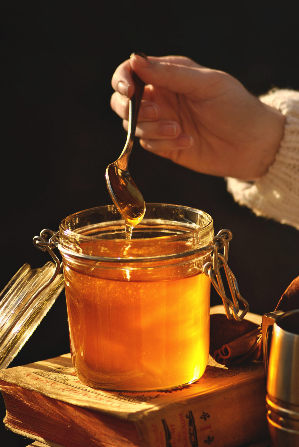 Cranberry Honey Pecan Bran Cereal 3