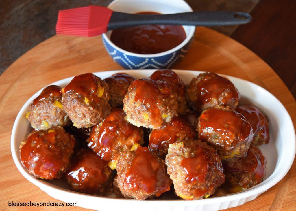 Versatile Meatballs 1
