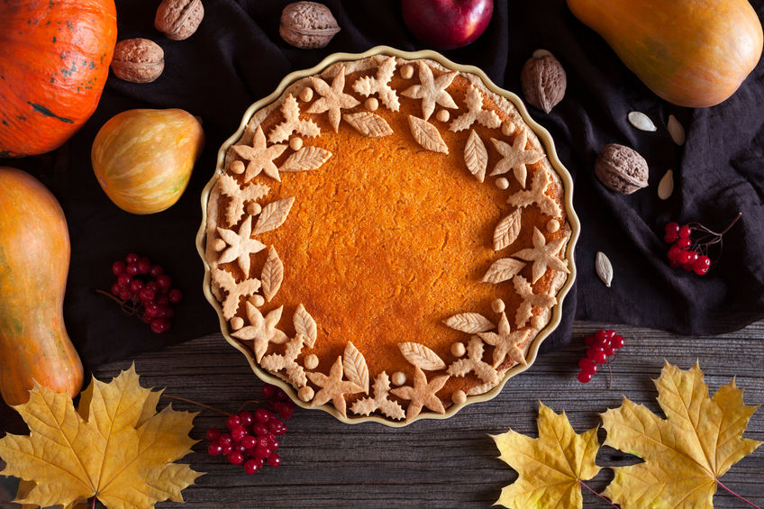 40 Creative Ways To Serve Pie This Thanksgiving Simple Pie Display Stand