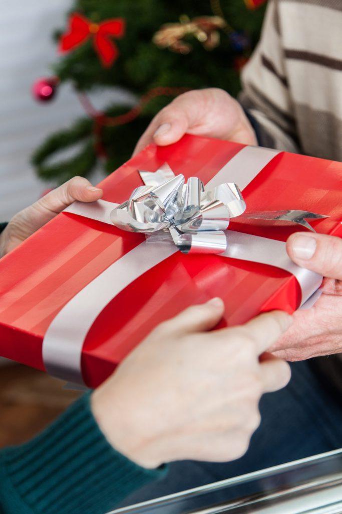 Naughty or Nice List 6 christmas