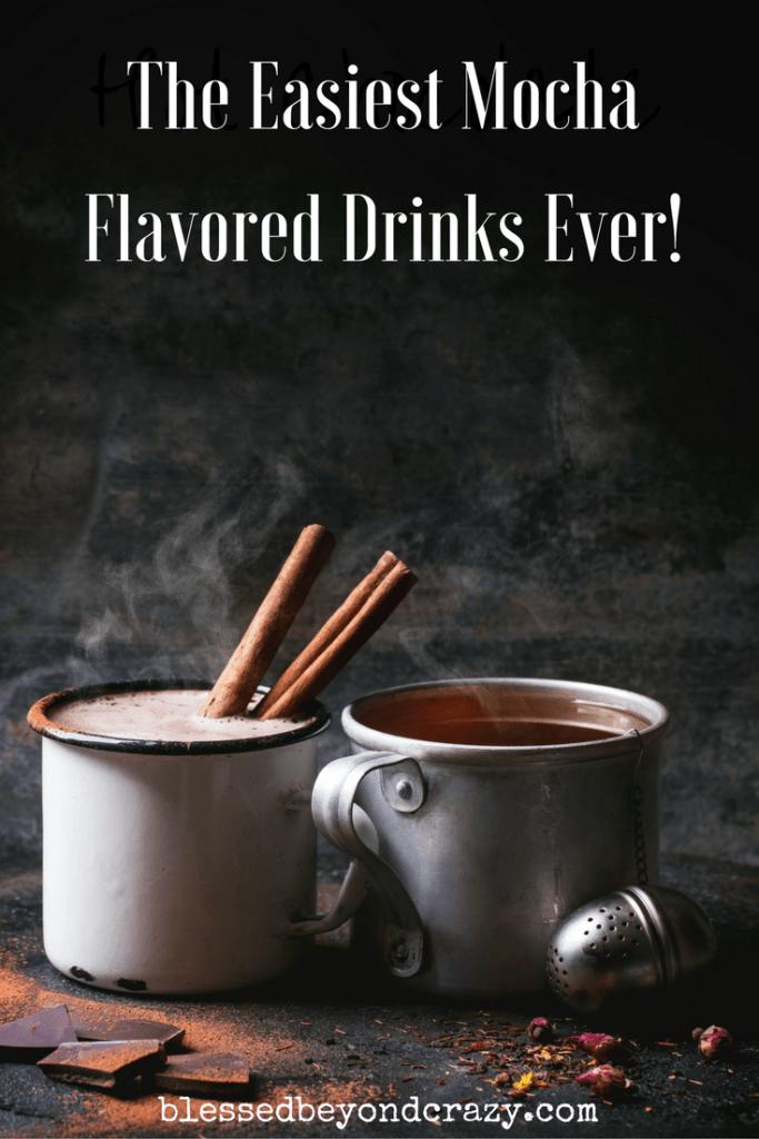 mocha-drinks