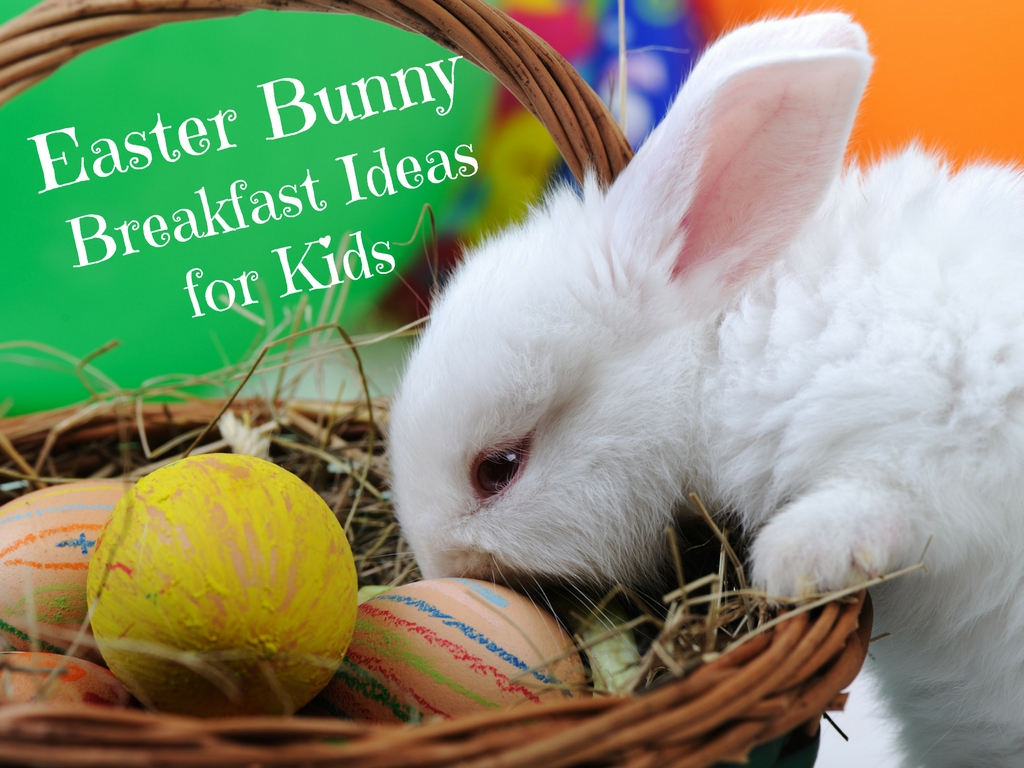 Easter Bunny Breakfast Ideas for Kids - for Real Easter Bunny With Eggs  76uhy