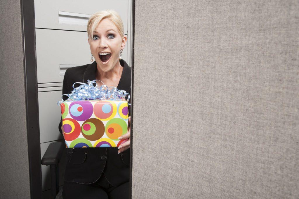Fun Coworker Gift Ideas