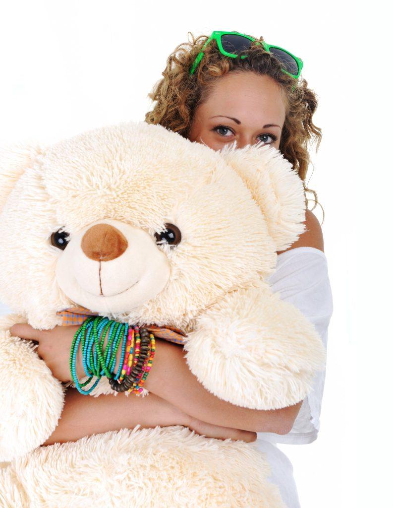 Teddy Bear Ideas