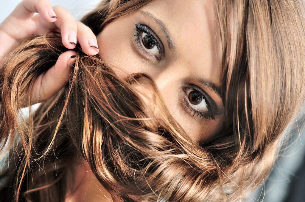 How to Have Beautiful Healthy Hair