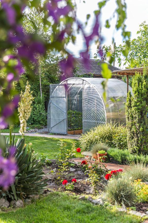 Backyard Garden Structures That Enhance Your Landscape