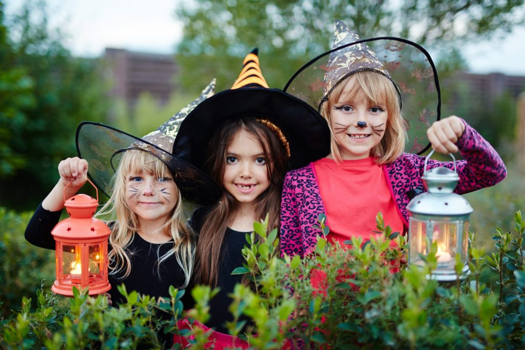 Trick-Or-Treat Safety Tips You Haven't Thought of Before