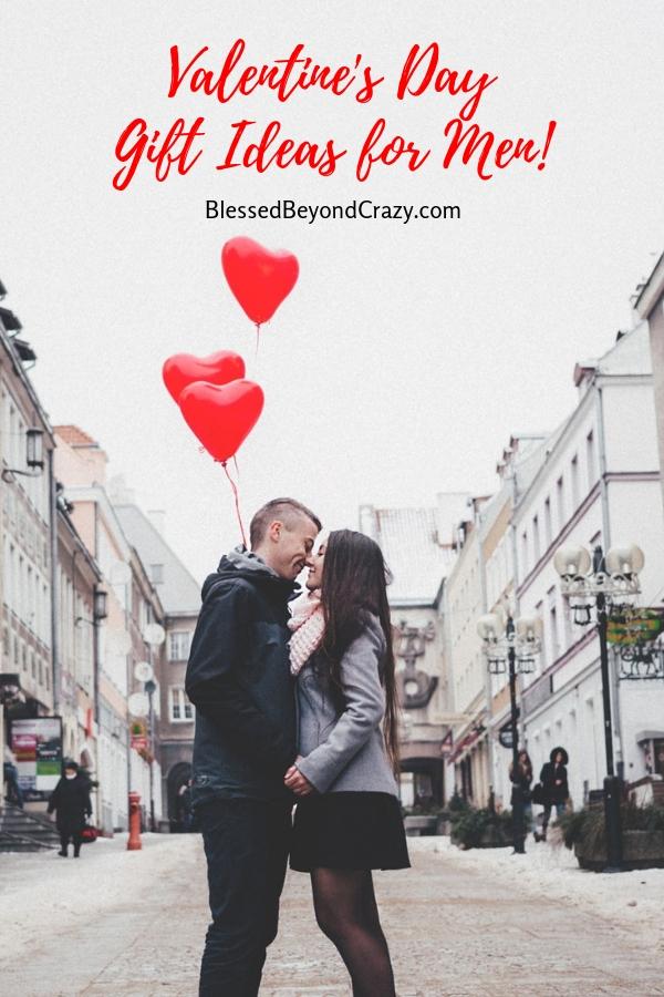 Valentine S Day Gift Ideas For Men
