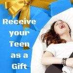 How to encourage your teen's God-given identity (even when it's not what you thought it would be.)