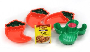 Family Taco Night with Old El Paso #Giveaway