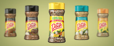 Mrs. Dash Seasonings