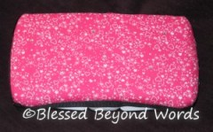 Custom Travel Wipes Case