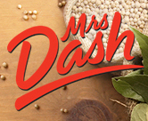 Still Spicing Things Up with Mrs. Dash!
