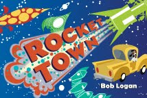 Blast Off to Rocket Town! {Review}