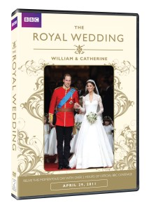The Royal Wedding: William & Catherine {Review & Giveaway}