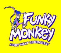 Funky Monkey: Fruit that Crunches {Review}