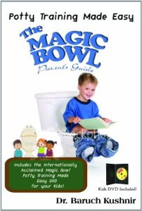 The Magic Bowl: Potty Training Made Easy {Review & Giveaway}