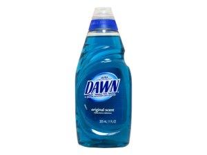 Ultra Dawn Liquid Dish Soap {Review}