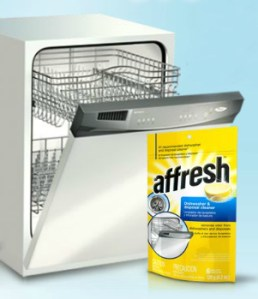 Affresh Dishwasher Cleaner {Review}