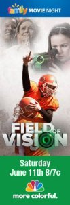 Family Movie Night is Back with Field of Vision