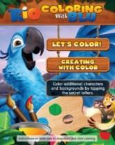 Rio Coloring