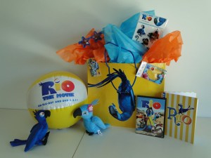 Rio & National Friendship Day Twitter #Giveaway #RioFriendshipDay