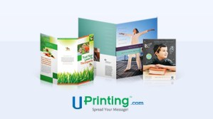 UPrinting Brochure #Giveaway {Extended!}