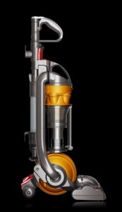 Researching Vacuum Cleaners