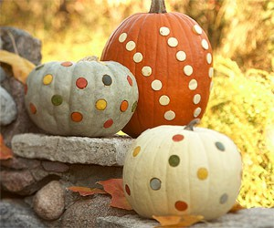 Fall Decorations Pinterest Style