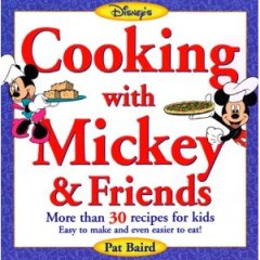 Cooking with Mickey & Friends
