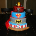 Jace loved this cake.