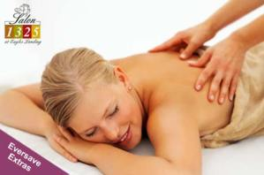 Eversave Atlanta – Swedish Massage {Ends 2/9}