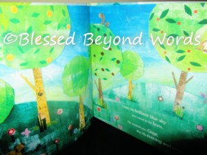 Baby's 1st Birthday: God Loves Me! Personalized Books {Review}