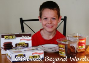 Udi's Gluten Free Foods {Review}