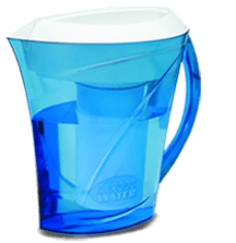 ZeroWater Drinking Water Pitcher Review {Ends 4/10}
