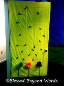 VBS 2012 – Bug Zone: Transformed by God's Love