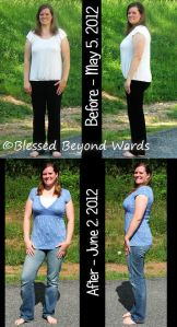 My Results in the @DietBet Challenge